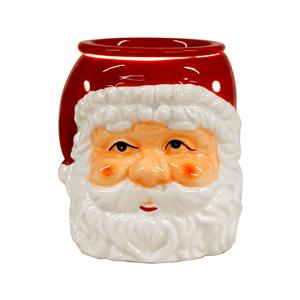 Santa Burner