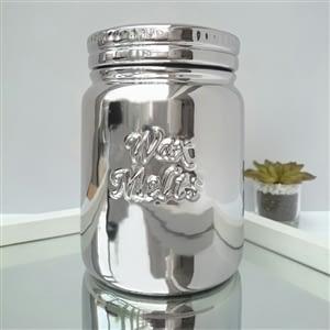 Wax Storage Jar