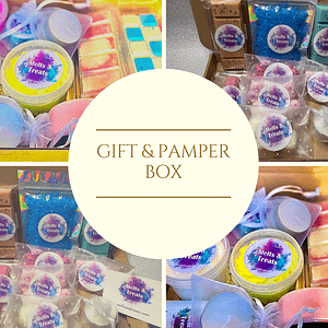 Gift & Pamper Boxes