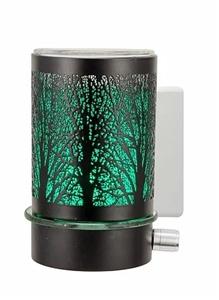 Black LED Burner