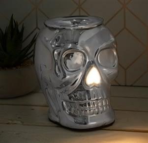 Skull Burner
