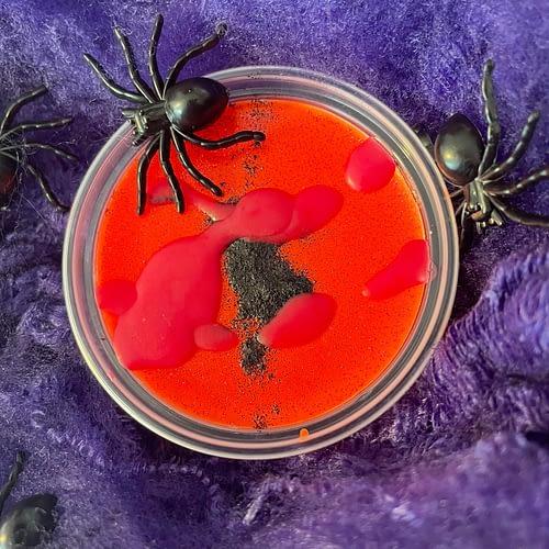 Halloween Melt Pot