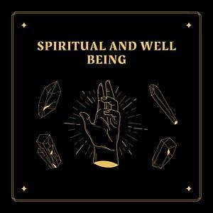 Spiritual & Wellbeing