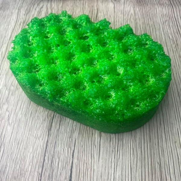 JP Geek Soap Sponge